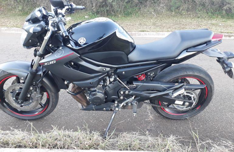 Yamaha XJ6 N 600 - Foto #9