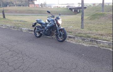Yamaha XJ6 N 600 - Foto #10