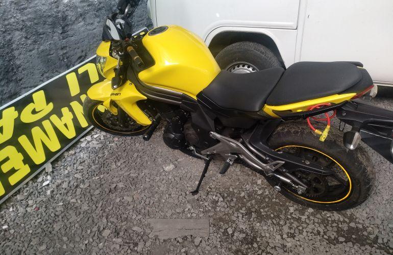 Kawasaki ER 6N (ABS) - Foto #3