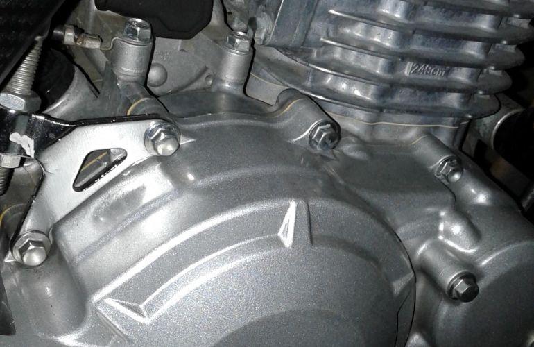 Honda Twister (STD) - Foto #10