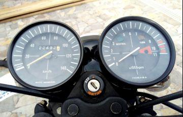 Honda Cg 125 Turuna - Foto #5