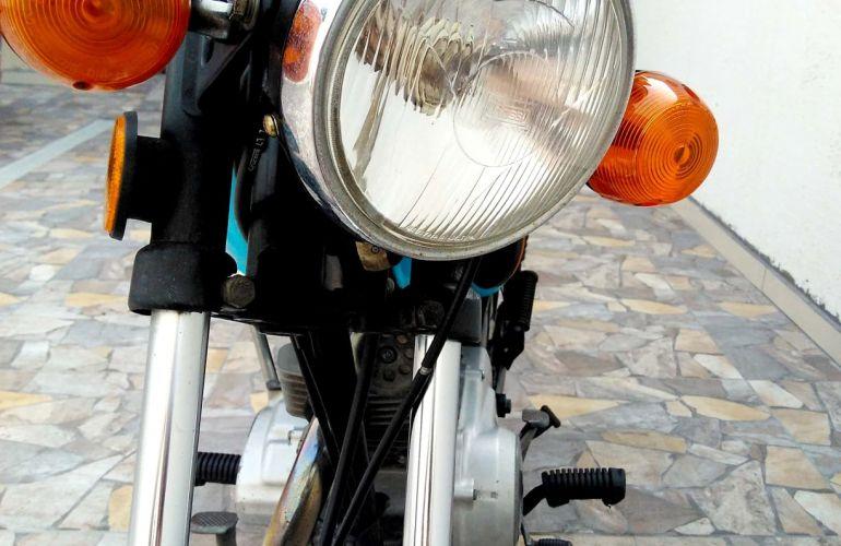 Honda Cg 125 Turuna - Foto #8