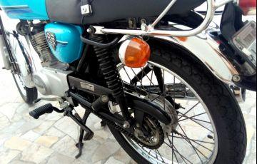 Honda Cg 125 Turuna - Foto #10