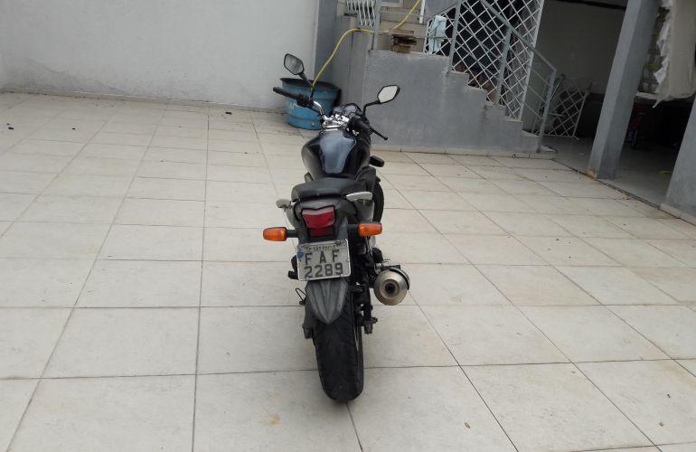 Honda Cb 300R - Foto #2