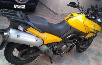 Suzuki DL 650 V Strom - Foto #3