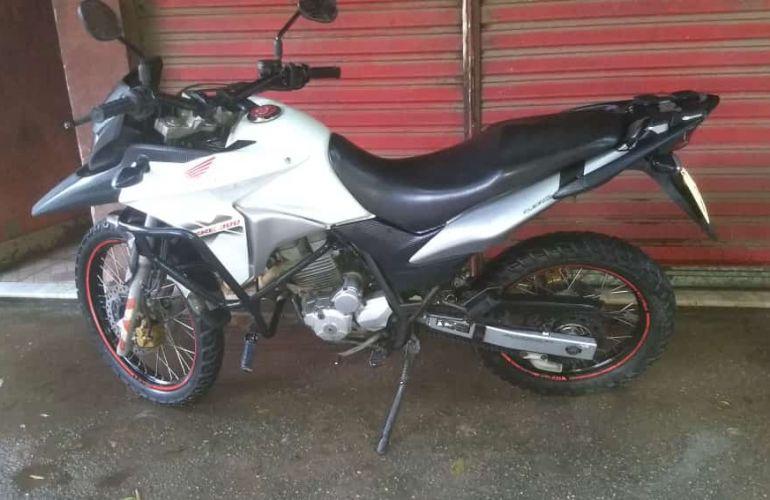 Honda Xre 300 (ABS) (Flex) - Foto #1