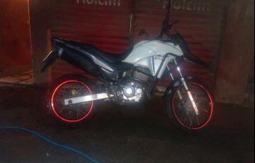 Honda Xre 300 (ABS) (Flex) - Foto #6