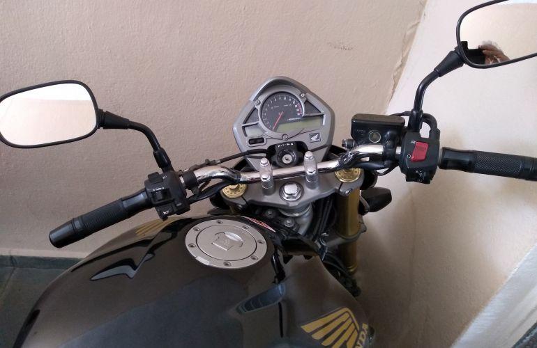 Honda Cb 600 F Hornet (ABS) - Foto #6