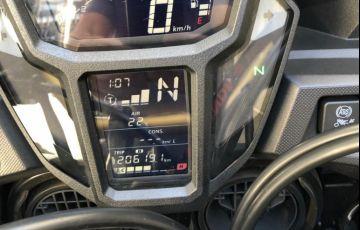 Honda Crf 1000L Africa Twin - Foto #4