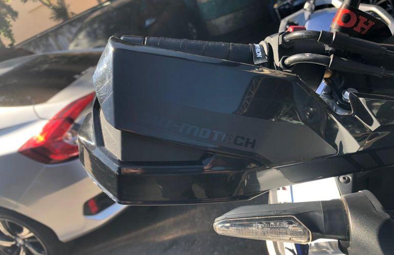 Honda Crf 1000L Africa Twin - Foto #5