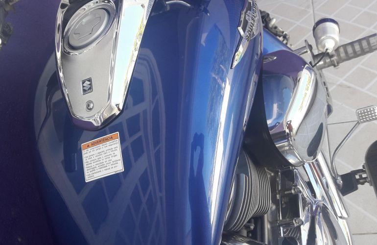 Suzuki Boulevard M1800 R - Foto #1