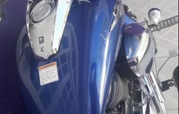 Suzuki Boulevard M1800 R