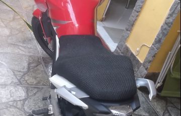 Honda Twister (ABS) - Foto #5