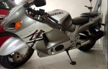 Suzuki Hayabusa Gsx 1300 R - Foto #5