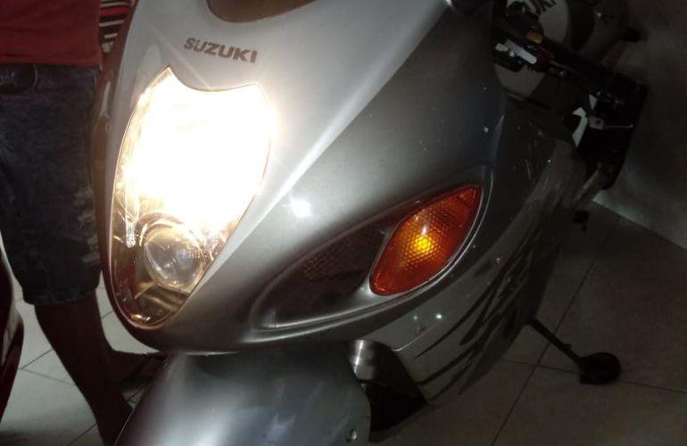 Suzuki Hayabusa Gsx 1300 R - Foto #6