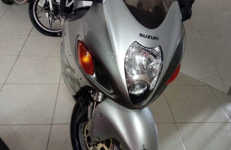 Suzuki Hayabusa Gsx 1300 R - Foto #9