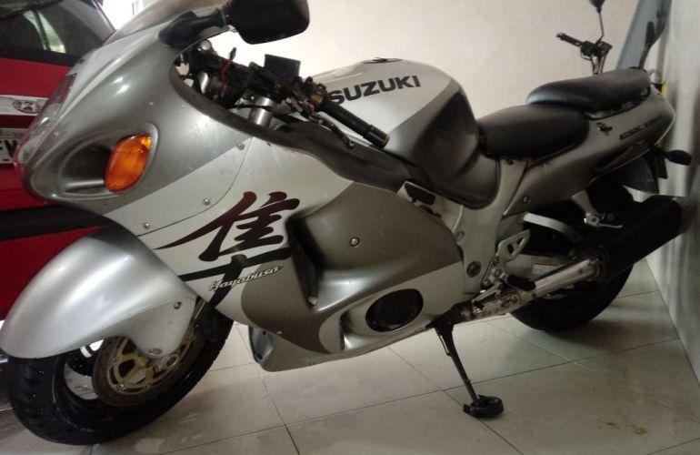 Suzuki Hayabusa Gsx 1300 R - Foto #10