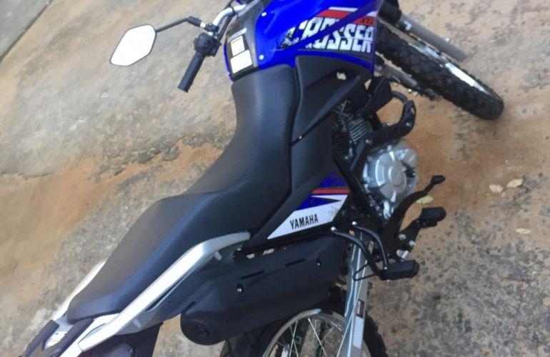 Yamaha Xtz 150 Crosser Z - Foto #2
