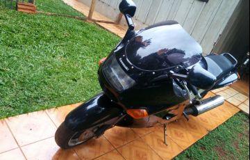 Kawasaki Ninja Zx 11 (1100cc)
