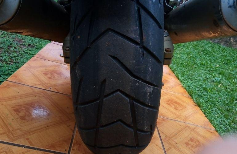 Kawasaki Ninja Zx 11 (1100cc) - Foto #2