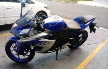 Yamaha YZF R3 (STD) - Foto #5