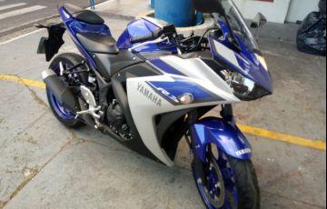 Yamaha YZF R3 (STD) - Foto #6