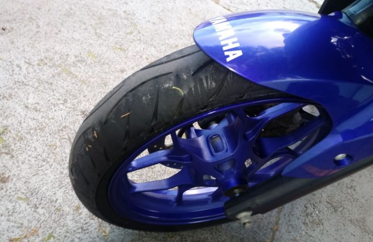 Yamaha YZF R3 (STD) - Foto #7