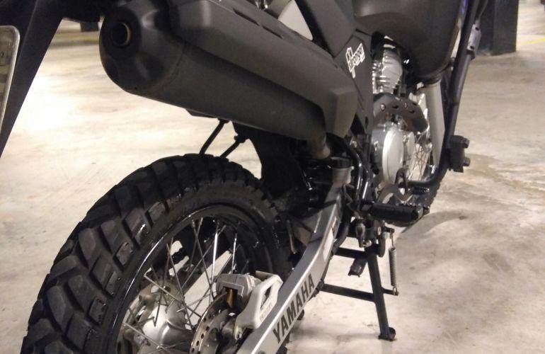 Yamaha Xtz 250 Tenere Blueflex - Foto #4