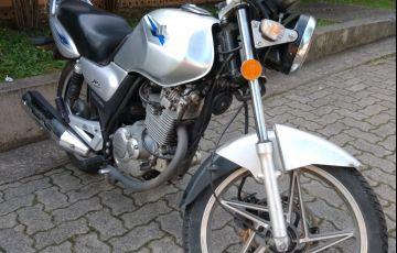 Suzuki EN 125 YES - Foto #2