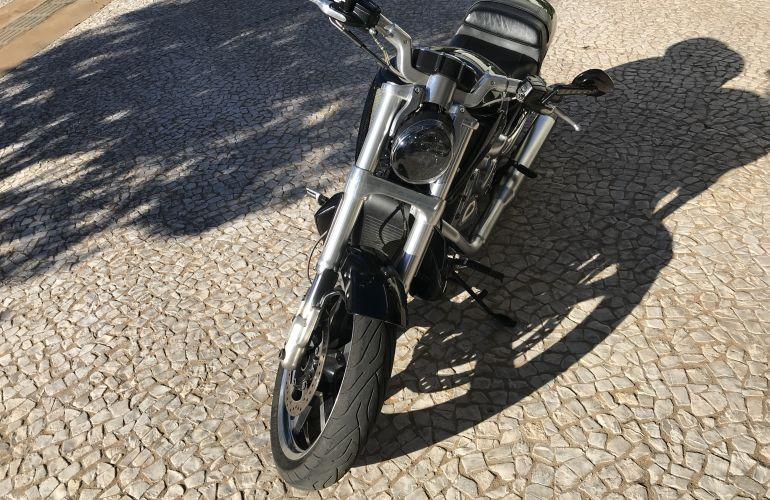 Harley-Davidson Vrsc V Rod - Foto #4