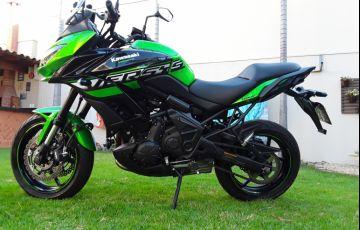 Kawasaki Versys 650 (ABS) - Foto #3