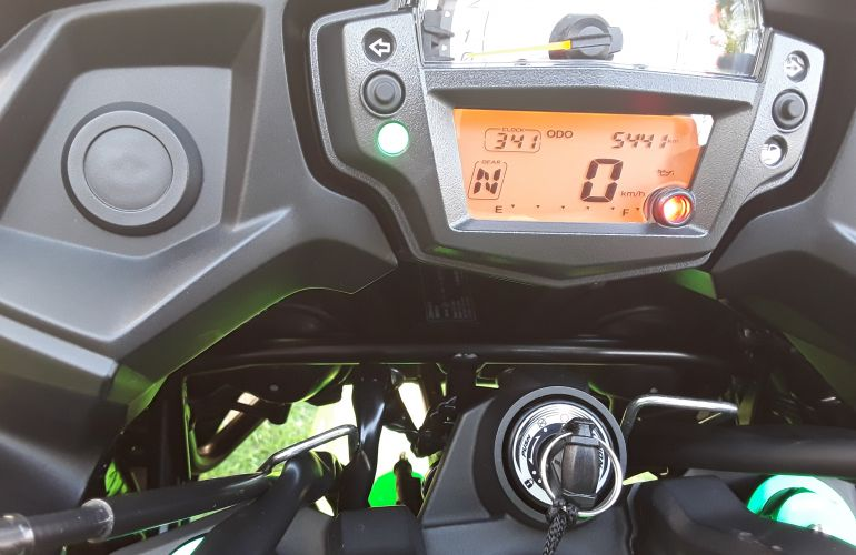 Kawasaki Versys 650 (ABS) - Foto #7
