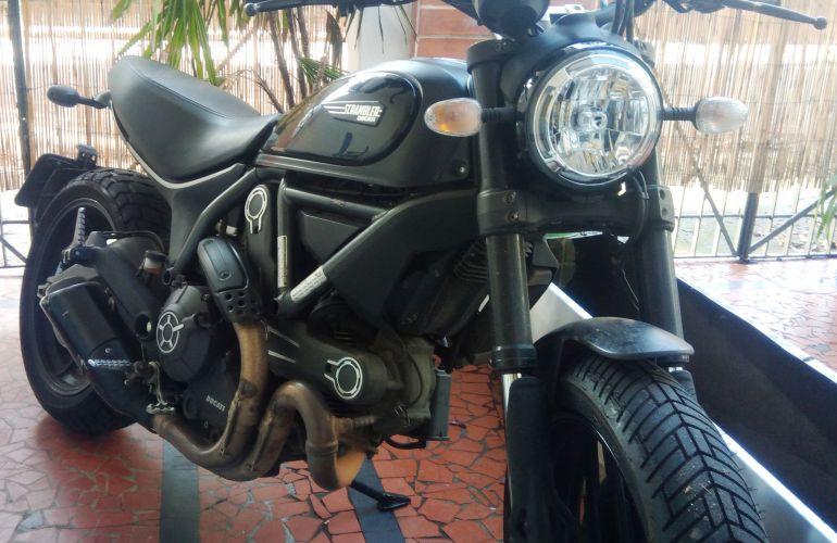 Ducati Scrambler Icon - Foto #1