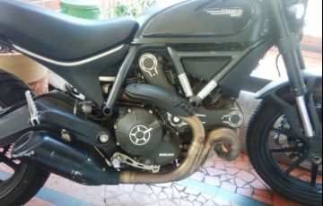 Ducati Scrambler Icon - Foto #3