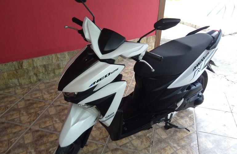 Yamaha Neo 125 - Foto #1