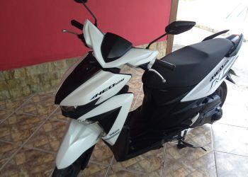 Yamaha Neo 125