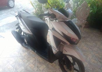 Yamaha Neo 125 - Foto #3