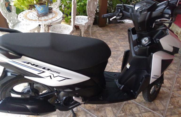 Yamaha Neo 125 - Foto #4
