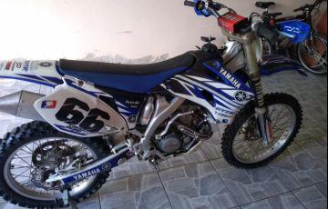 Yamaha Yz 250F - Foto #8