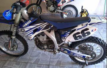 Yamaha Yz 250F - Foto #10