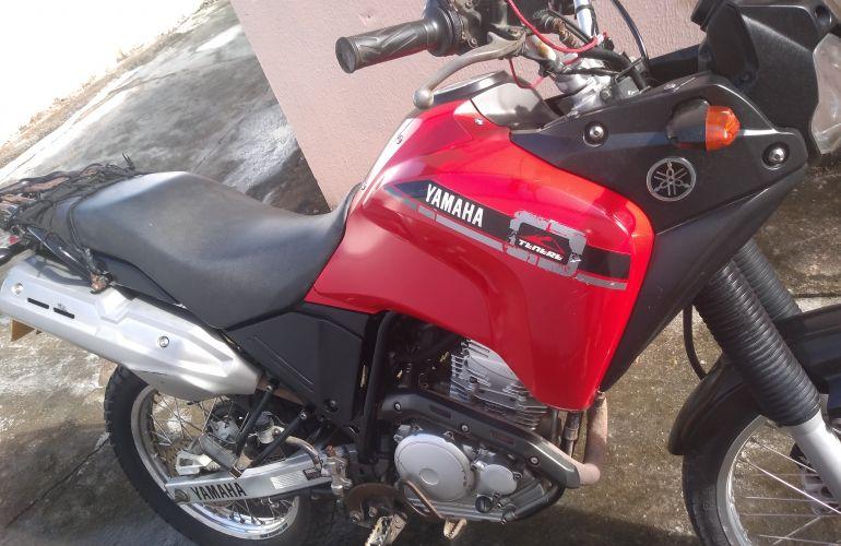 Yamaha Xtz 250 Tenere - Foto #2