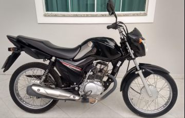 Honda Cg 125i Fan