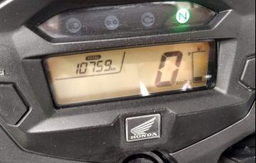 Honda Cg 125i Fan - Foto #5