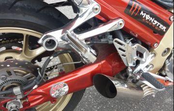 Kawasaki Ninja Zx 14R - Foto #5