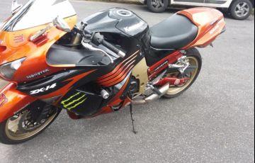 Kawasaki Ninja Zx 14R - Foto #7