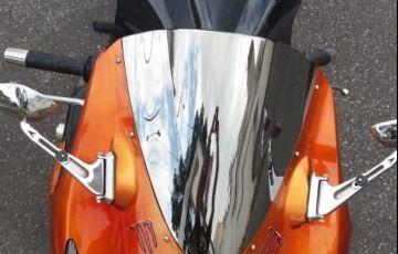 Kawasaki Ninja Zx 14R - Foto #9