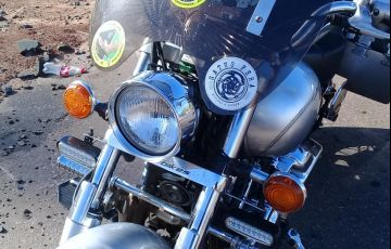 Yamaha Drag Star 650 - Foto #3
