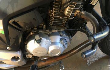 Honda Cg 160 Titan - Foto #2