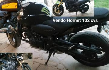 Honda Cb 600 F Hornet (STD)