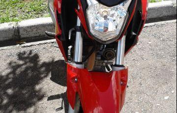 Honda Twister (STD) - Foto #8